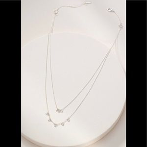 Delicate Petal Necklace